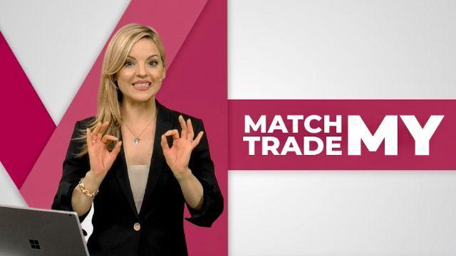 Match my Trade - Nur ein Ausrutscher?