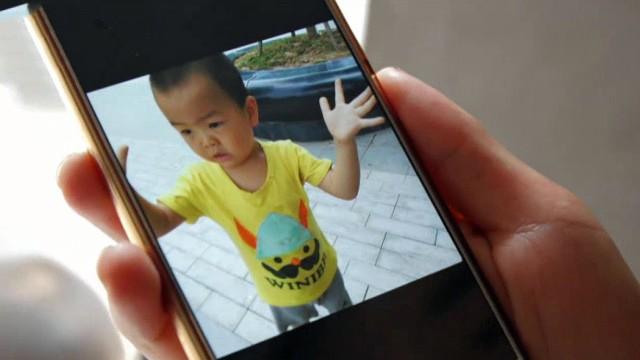 Verkauft - Tan Jingjing sucht ihren Sohn