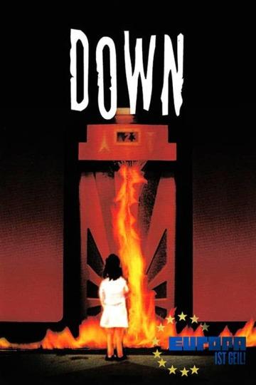 Down - Fahrstuhl in den Tod