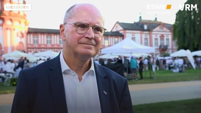 Sommerabend der Wirtschaft in Wiesbaden