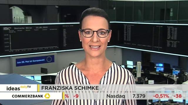 DAX: Neuer Ärger im Handelsstreit!