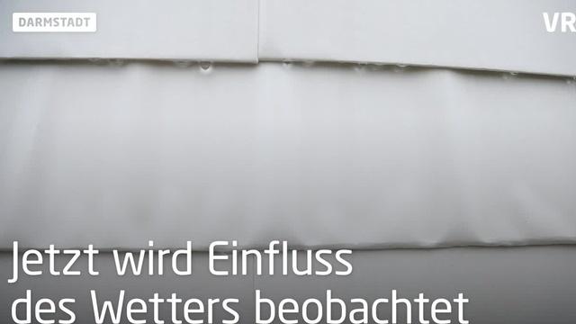 TU Darmstadt baut Haus aus Wellpappe
