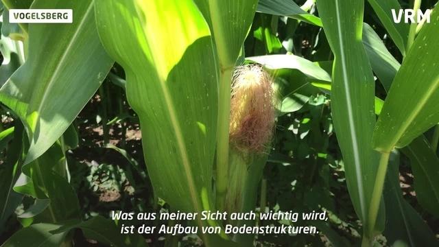 Kreislandwirt Andreas Kornmann zur Zukunft