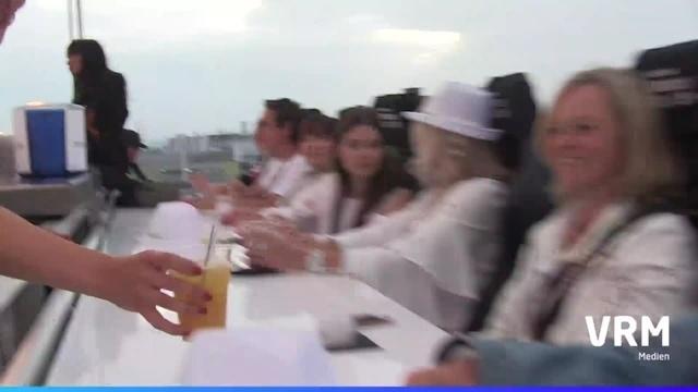 FFH-Just White: Feiern ganz in Weiß