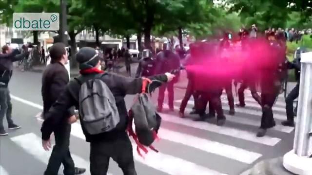 Mein Aufstand gegen Hollande