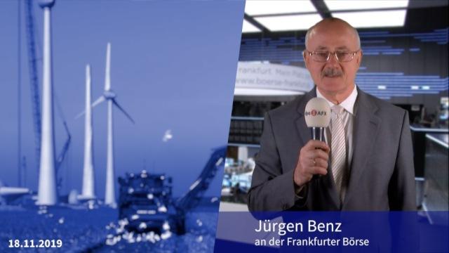 Debatte um Ausbau der Windkraft nimmt an Schärfe zu