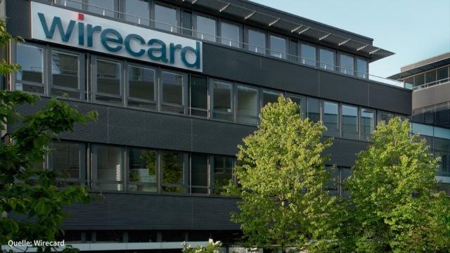 Wirecard will Vorwürfe prüfen lassen, Aktie steigt