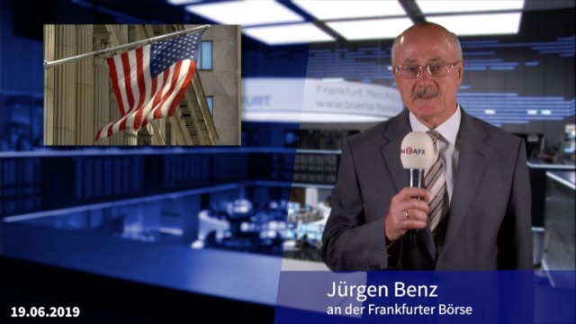 Alles wartet auf die Fed: Dax kaum bewegt