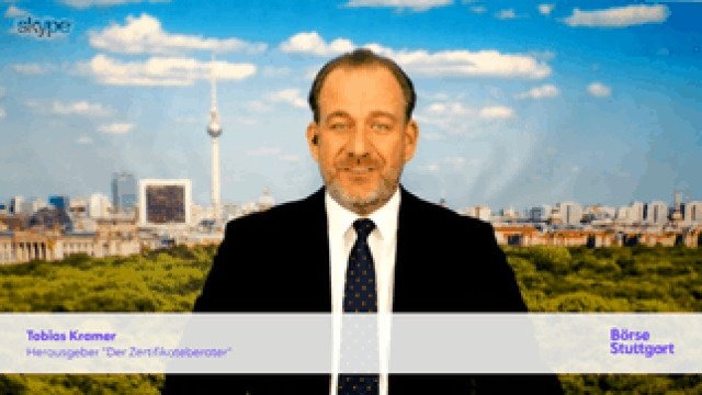 Kramers Woche: Dax, Dow & Gold - Kaufen, so lange die Geldkanonen donnern