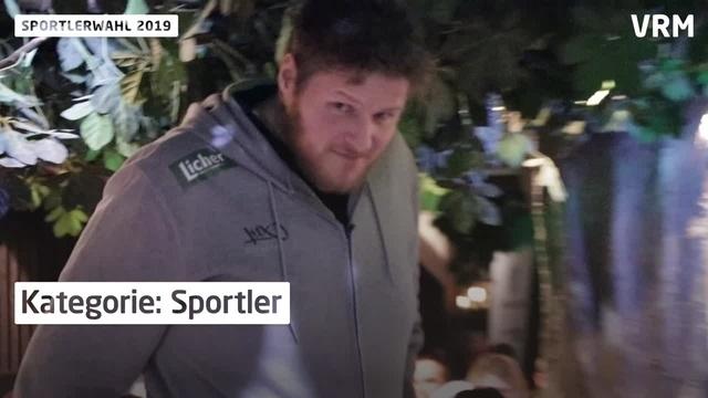 Nominierung der Sportlerwahl Mittelhessen 2019