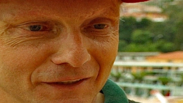 Niki Lauda im Interview (1993)
