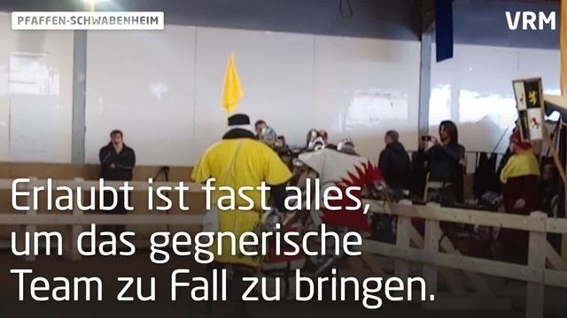 Pfaffen-Schwabenheim: Dellen im Blech