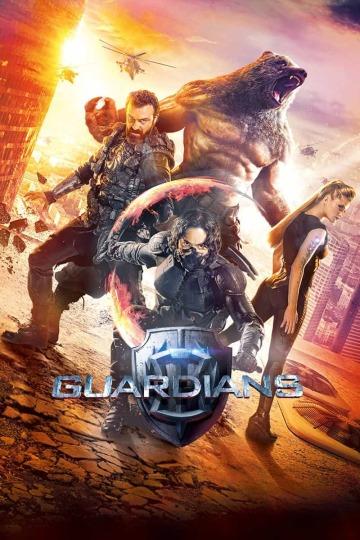 Guardians - Beschützer