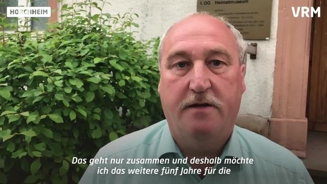 Horchheim: Kandidaten stellen sich vor
