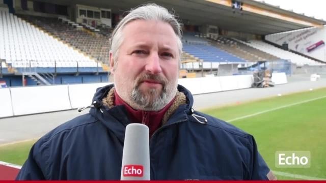 Jan Felber zum Spiel SV 98 vs. Dortmund