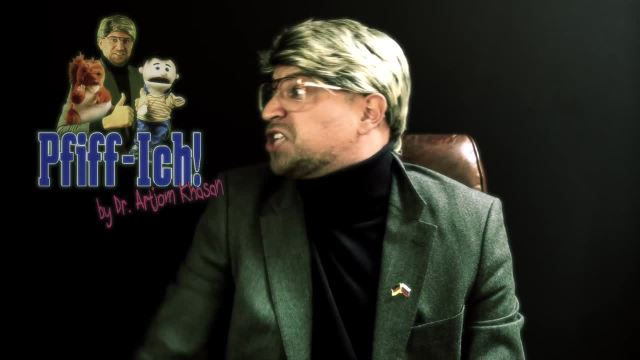 Pfiff-Ich Promo-Trailer