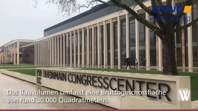 Wiesbaden: RMCC ist offiziell eröffnet