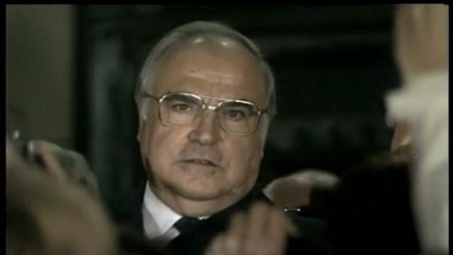 Kapitel 3: Pfiffe für Helmut Kohl