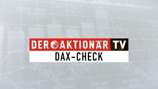 DAX-Check: Warten auf neue Fakten zum Handelsstreit
