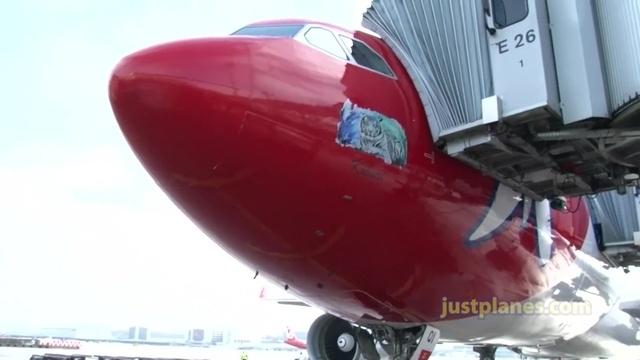 Just Planes: Ferienflieger nach Phuket