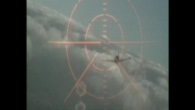 Klassiker: Luftkampfschule für Hobby-Piloten