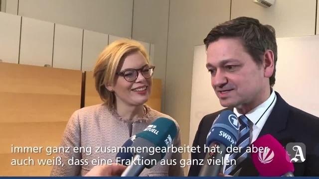 Mainz: Christian Baldauf neuer CDU-Fraktionsvorsitzender