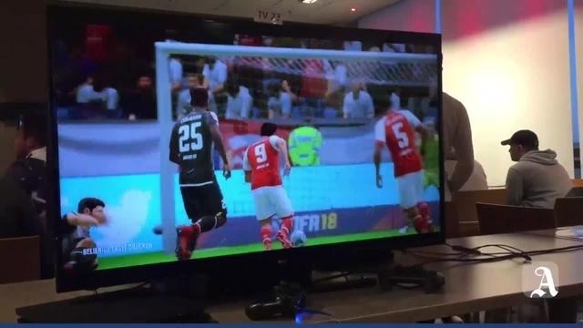 Darmstadt: Stadion-Umbau ist gestartet