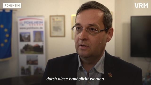 Drei Fragen an die Pohlheimer Bürgermeisterkandidaten