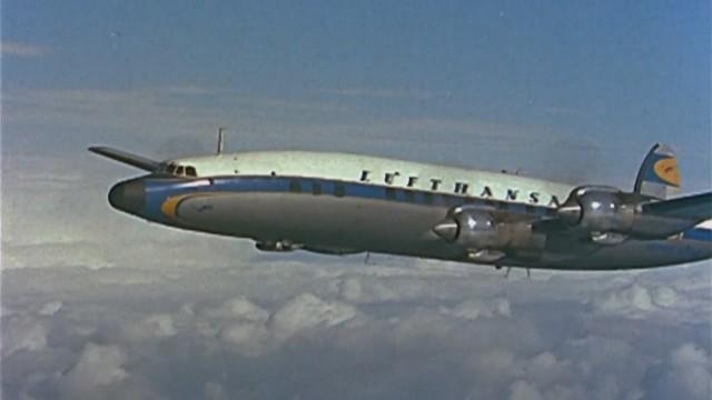 Die Lufthansa Story