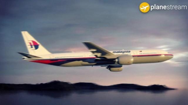 Neue Suche nach MH370