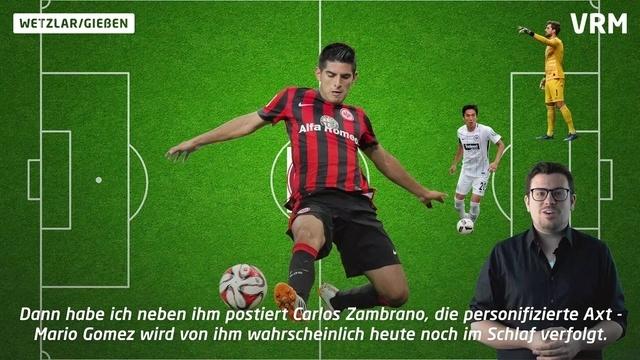 Gesucht: Die Eintracht-Frankfurt-Elf des Jahrzehnts