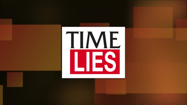 TIME LIES - Greatest Hitlers Vol. 33-45