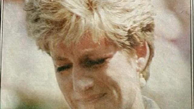 Dianas Selbstmordversuche