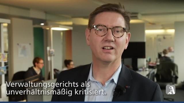 Roeinghs Ratschlag für Anne Spiegel