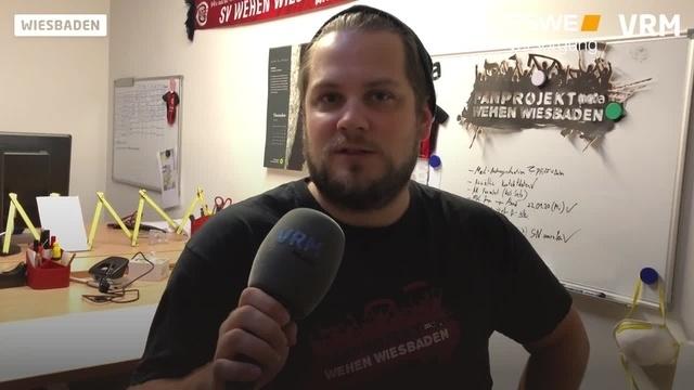 Fanprojekt des SV Wehen Wiesbaden