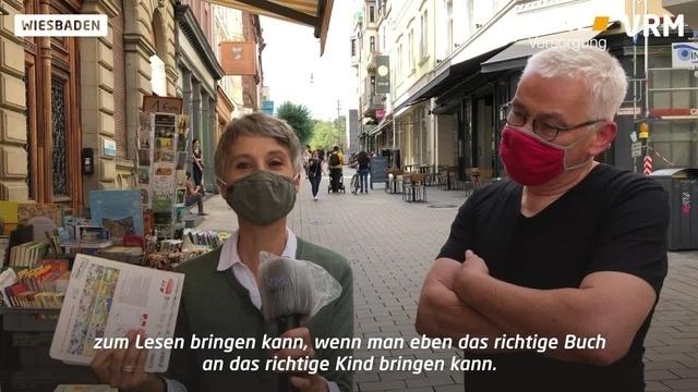 Kleine Buchläden gegen große Händler: Zweitbuch