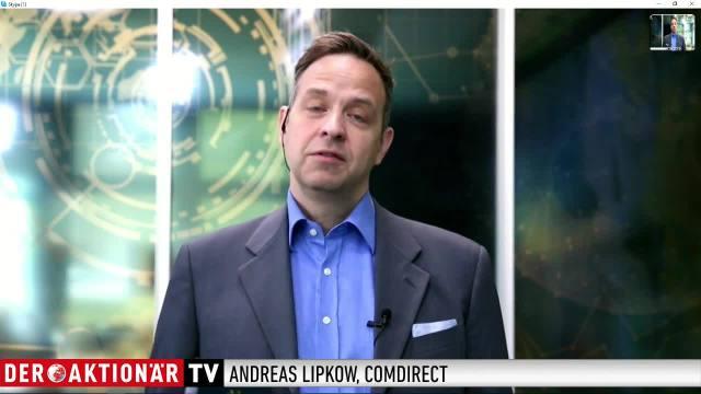 Marktstratege Lipkow: Möglicher Spielverderber Ölpreis, Vertrauen in Wirecard zurück, gute Bilanzsaison