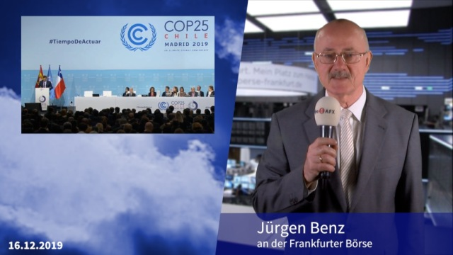 Klima-Konferenz gescheitert - aber privat können wir was tun