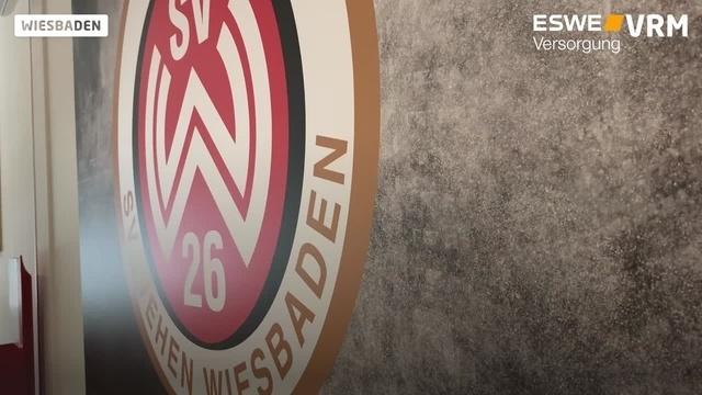 Interview mit Sebastian Mrowca, Kapitän des SV Wehen Wi