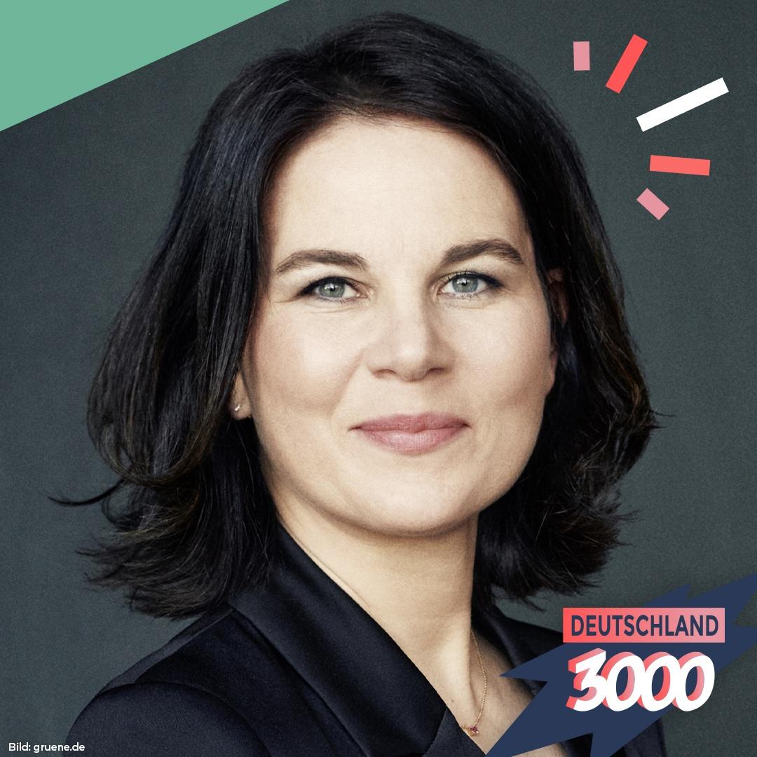 Annalena Baerbock, wann können sich alle grünes Leben leisten?