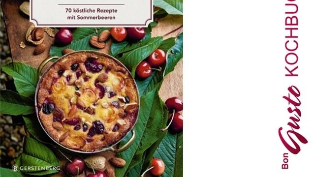 BonGusto Kochbuchtipp: Rote Früchtchen
