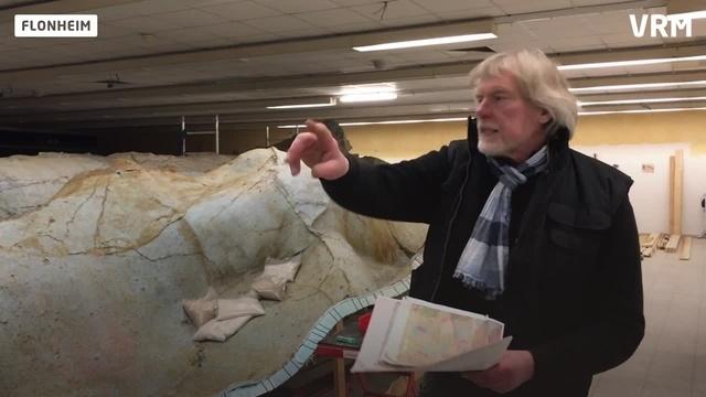 Flonheim: 30 Millionen Jahre Erdgeschichte als Silikona