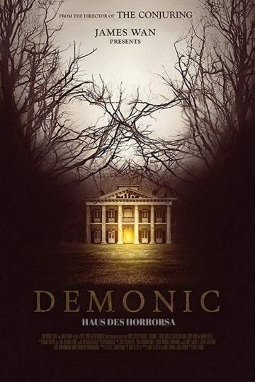 Demonic: Haus des Horrors