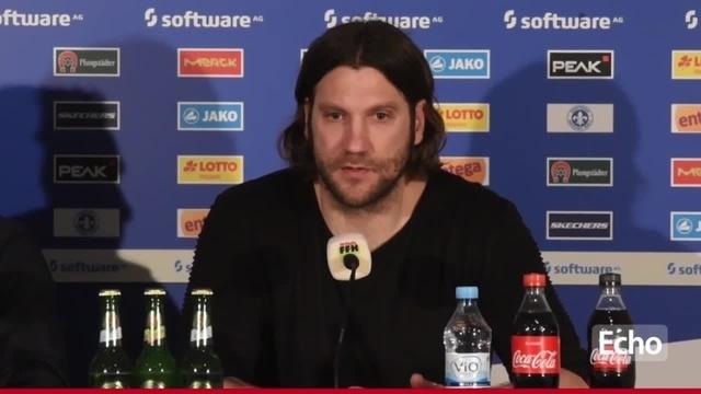 Lilien-Trainer Torsten Frings zum Spiel gegen Augsburg