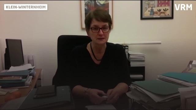 Klein-Winternheims Ortsbürgermeisterin im Gespräch