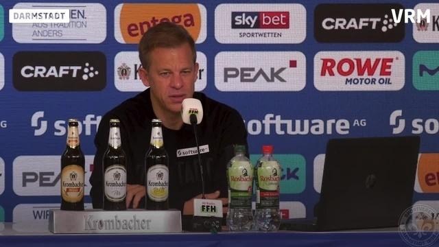 SV Darmstadt 98 trifft auf den Karlsruher SC