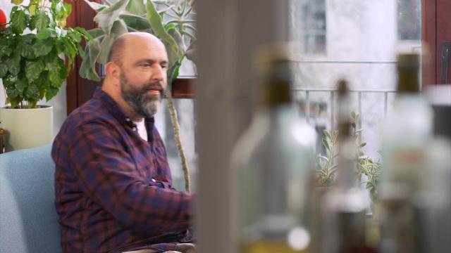 Serdars Kaffeepause: Sinnlose Fragen