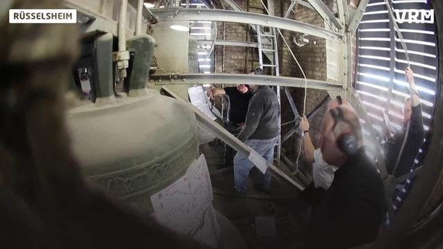 Rüsselsheim: Glockenkonzert zum Rieslingsonntag