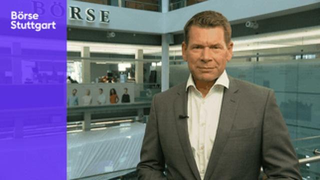 Börse am Abend: Thomas Cook Pleite - der Schock sitzt tief