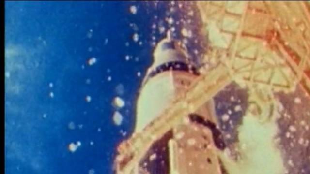 Wettlauf im Weltraum